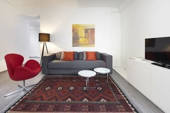 Zurriola Beach 1 Apartment by FeelFree Rentals - фото 11