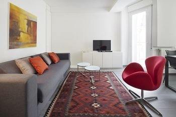 Zurriola Beach 1 Apartment by FeelFree Rentals - фото 12