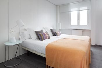 Zurriola Beach 1 Apartment by FeelFree Rentals - фото 3