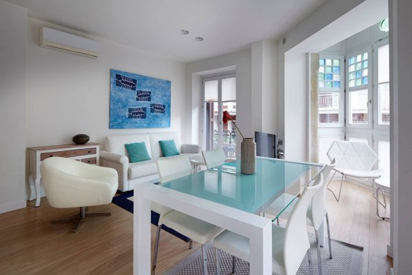 Easo Suite 2B Apartment by FeelFree Rentals - фото 16