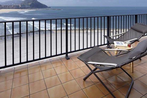 Zurriola Terrace Apartment by FeelFree Rentals - фото 12