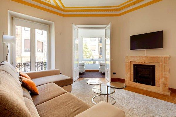 Mirador Apartment by FeelFree Rentals - фото 14