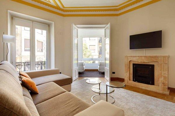 Mirador Apartment by FeelFree Rentals - фото 11