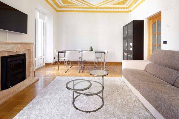 Mirador Apartment by FeelFree Rentals - фото 12