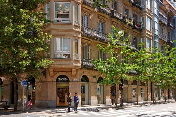 Mirador Apartment by FeelFree Rentals - фото 8