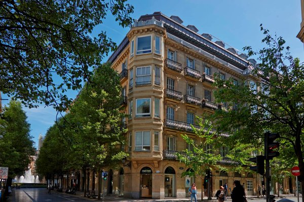 Mirador Apartment by FeelFree Rentals - фото 9