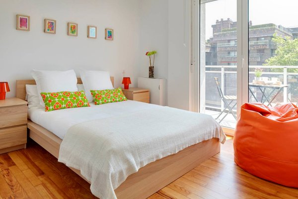 Mikeletes Apartment by FeelFree Rentals - фото 1