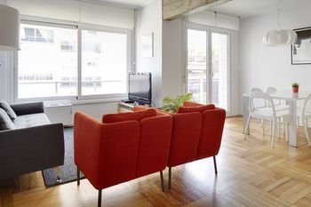 Mikeletes Apartment by FeelFree Rentals - фото 4