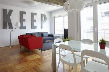 Mikeletes Apartment by FeelFree Rentals - фото 6