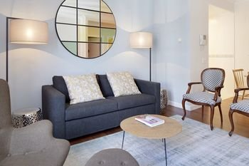 Alameda Apartment by FeelFree Rentals - фото 7