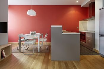 Gros Arena Apartment by FeelFree Rentals - фото 4