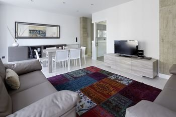 Gros Beach Apartment by FeelFree Rentals - фото 1