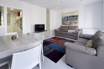 Gros Beach Apartment by FeelFree Rentals - фото 13