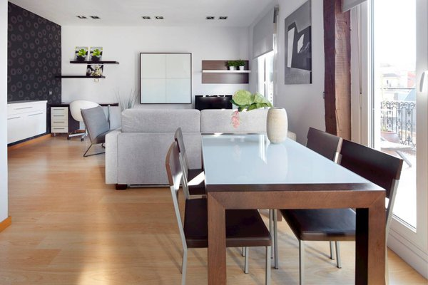 La Terraza Apartment by FeelFree Rentals - фото 4