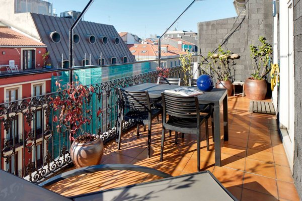 La Terraza Apartment by FeelFree Rentals - фото 5