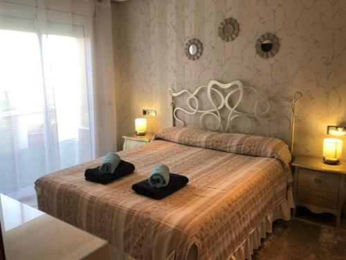 Apartamento Amposta - фото 3