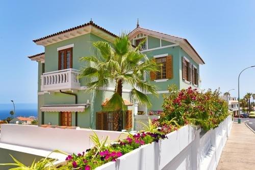 Apartamentos La Casa Verde - фото 50