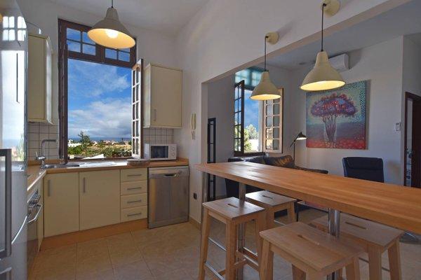 Apartamentos La Casa Verde - фото 1