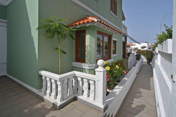 Apartamentos La Casa Verde - фото 15