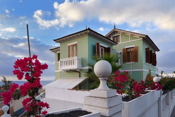 Apartamentos La Casa Verde - фото 18
