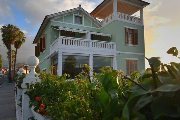Apartamentos La Casa Verde - фото 19