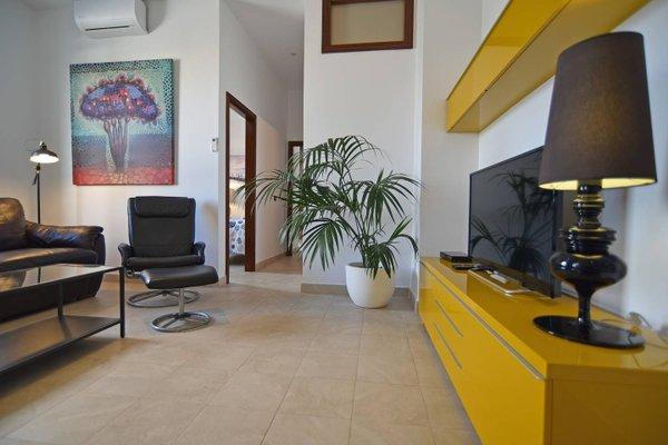 Apartamentos La Casa Verde - фото 2