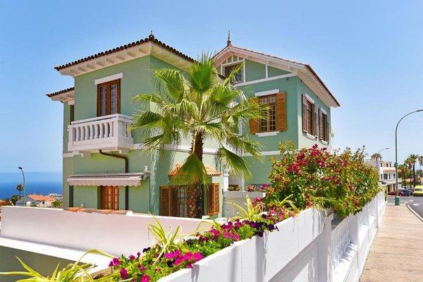 Apartamentos La Casa Verde - фото 23