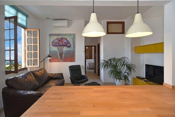 Apartamentos La Casa Verde - фото 8