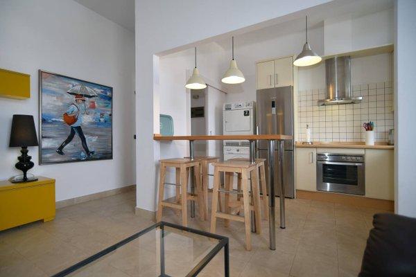 Apartamentos La Casa Verde - фото 9