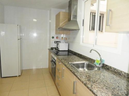 Apartament Peniscola Centro Llandels 3000 - фото 2