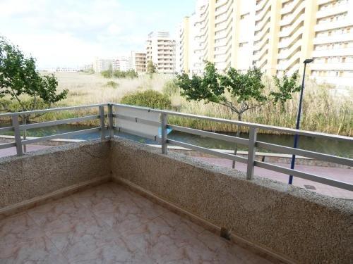 Apartament Peniscola Centro Llandels 3000 - фото 5