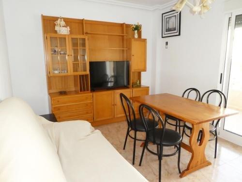 Apartament Peniscola Centro Llandels 3000 - фото 7