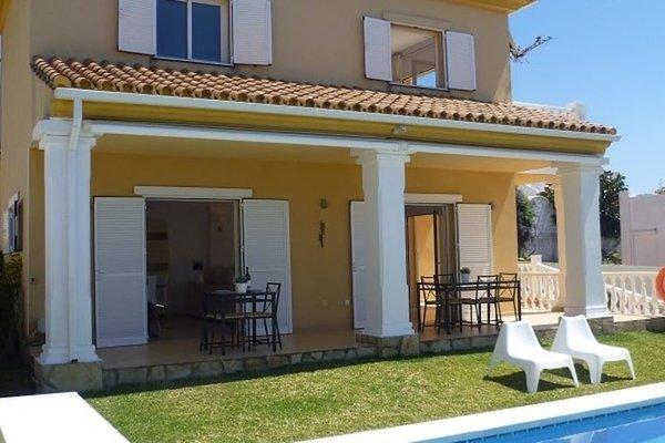 Modern Beachside Villa Marbella - фото 9