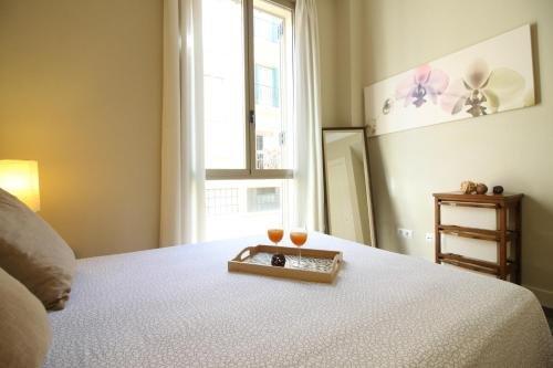 Soho Apartments Malaga - фото 47