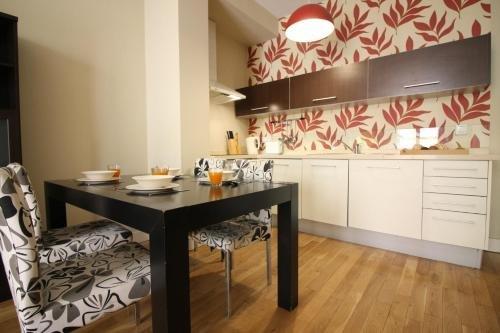 Soho Apartments Malaga - фото 13