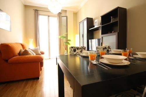 Soho Apartments Malaga - фото 6