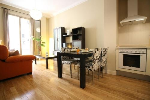 Soho Apartments Malaga - фото 7