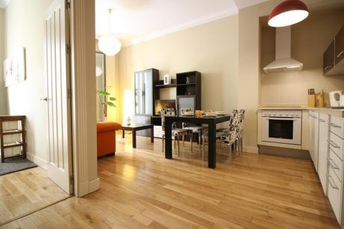 Soho Apartments Malaga - фото 8