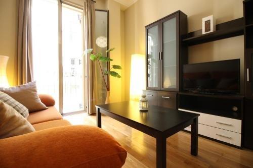 Soho Apartments Malaga - фото 9