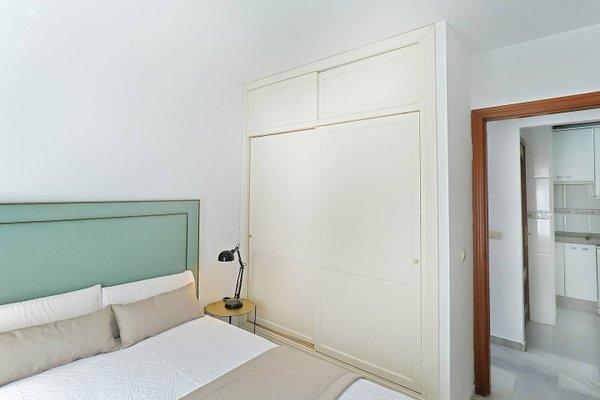 Apartamentos Souviron - фото 1