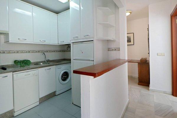 Apartamentos Souviron - фото 14