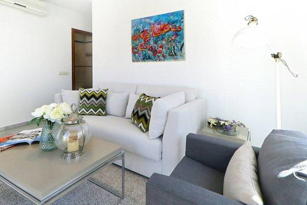 Apartamentos Souviron - фото 5
