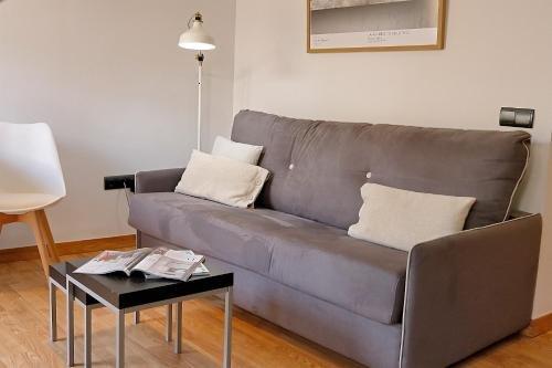 Apartamentos Souviron - фото 9