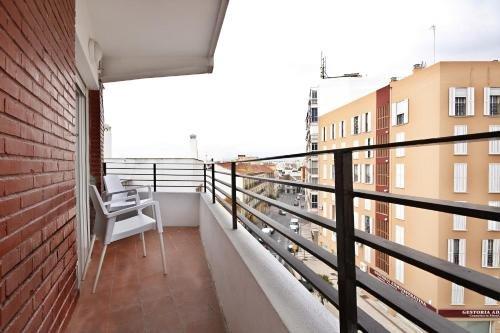 Apartment Capuchinos - фото 12