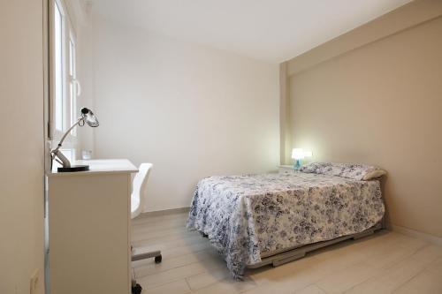 Apartment Capuchinos - фото 1