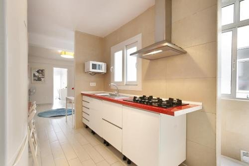 Apartment Capuchinos - фото 10