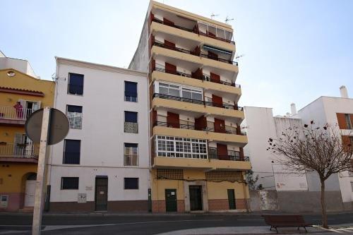 Apartment Capuchinos - фото 11