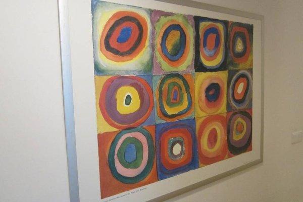 Livemalaga Marques Apartamento - фото 24