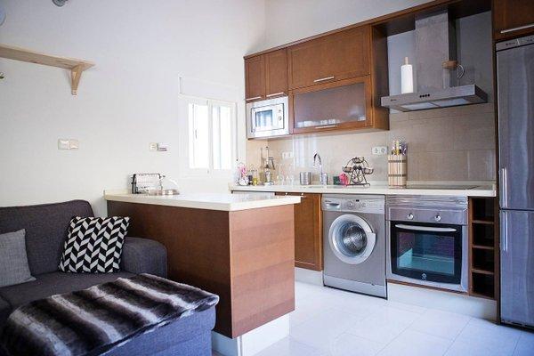 Suncity flat Mitjana - фото 13