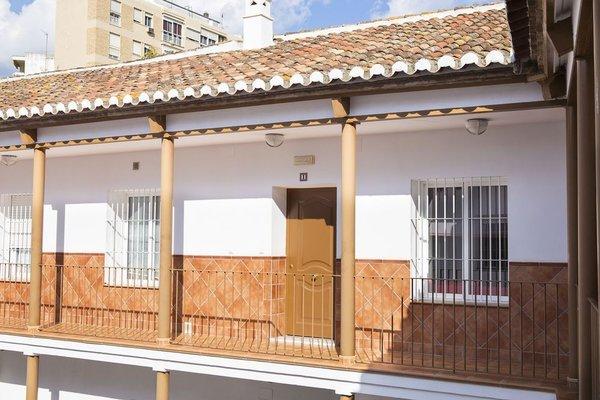 Suncity Plaza Apartamentos - фото 50